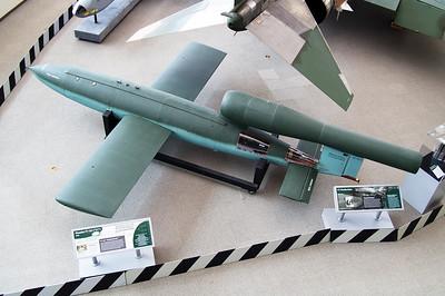 "Fieseler Fi 103 V1 ""Buzz Bomb"""