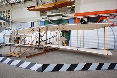 Wright Flyer (Replica)