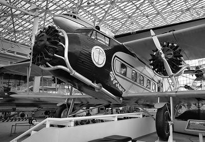 "Boeing 80A-1 Boeing Air Transport N224M (cn 1082) ""City of Auburn"""