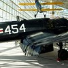 Vought F4U Corsair Fighter