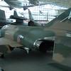 Phantom F4 fighter
