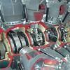 Pratt & Whitney Cutaway Piston engine