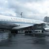 Boeing 707 Air Force 1, used by Kennedy, LBJ & Nixon