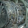SR-72 Pratt & Whitney J57 engine