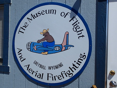 Museum of Flight and Aerial Firefighting Greybull Wy.