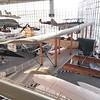 Boeing B&W Replica