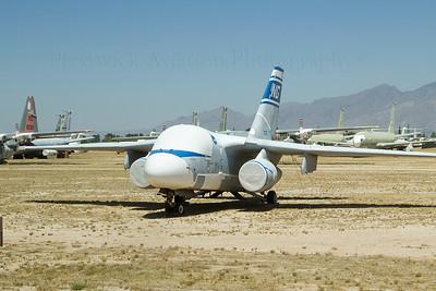 159732. Lockheed S-3B Viking. US Navy. Davis Monthan. 210512.