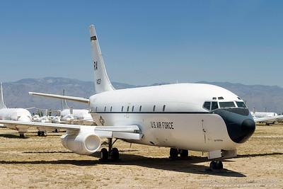 71-1403. Boeing T-43A. USAF. Davis-Monthan AFB. 210512.