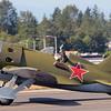 "Polikarpov I-16 ""Rata"""