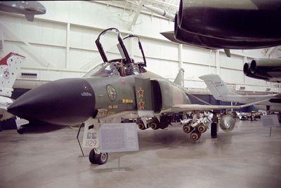 F-4C Phantom