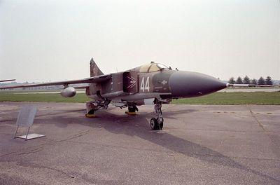 MiG -23MLD Flogger