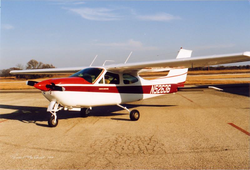 My C177RG 112697-3