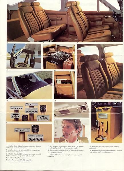 C177RG Original Brochure