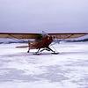 Georgian Bay Airways `CF-LAI