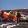 Georgian Bay Airways `Found SDB'