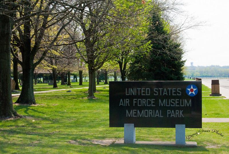 Memoral Park Musem