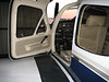 New Door panels from Plane Plastics. All new glass from Great Lakes Aero (including the inside pane).