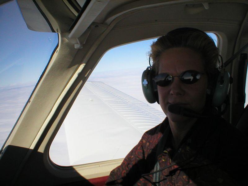 My Co-pilot