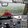 "Airline Pilot : ""Take your kid to Work"" day....."
