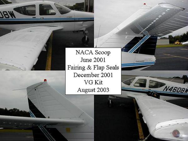 Airframe Mods