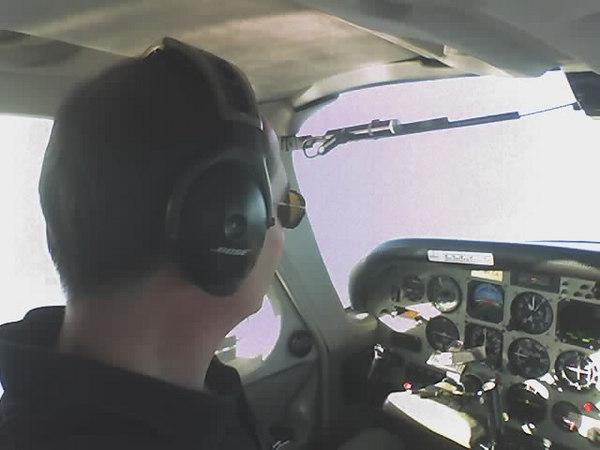 JG Flying 5CA 20050526