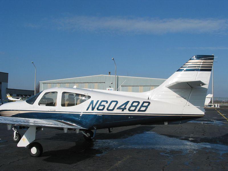 Commander N6048B 00015