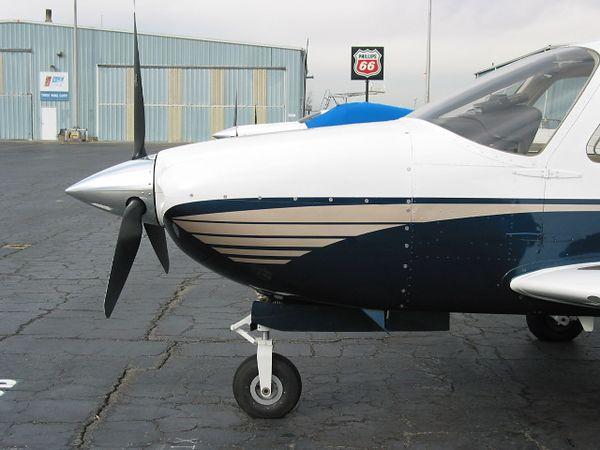 Commander N6048B 00011