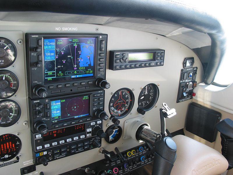 Commander N6048B 00022