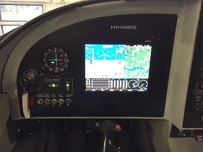 N649BG