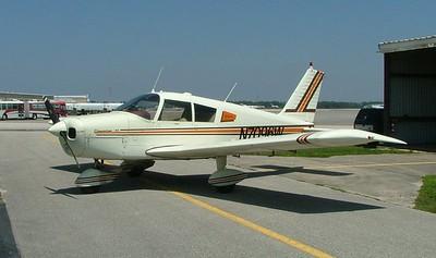 N7096W Piper Cherokee 180