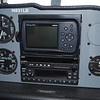Garmin GPS Map 496 , Garmin SL40 Transponder,  Garmin GTX 327 Comm, PS Engineering intercom. Also, separate avionics master and rear seat push to talk.