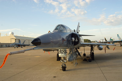 Israeli Air Force's KFIR (Derivative of the French Mirage III)