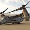 Marine Corps V-22 Osprey