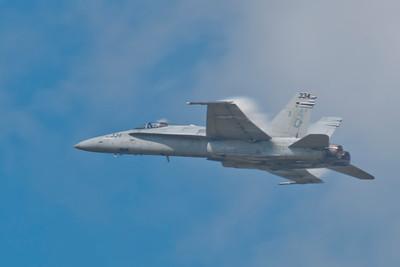 """F/A 18 """"C' Hornet"""