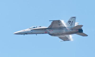 Super Hornet Flat Pass