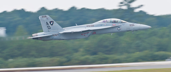 F/A 18 F Super Hornet from VFA-106