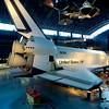 Enterprise at UHC, port side, starboard, rear