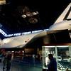Enterprise at UHC, port side