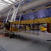 Fowler biplane