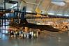 2006-05-29 - 015 - NASM Udvar-Hazy Center - Lockheed SR-71 (Blackbird) - DSC1306