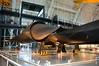 2006-05-29 - 013 - NASM Udvar-Hazy Center - Lockheed SR-71 (Blackbird) - DSC1304