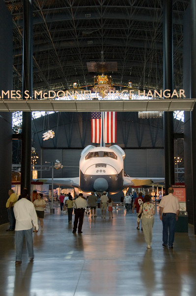 2006-05-29 - 090 - NASM Udvar-Hazy Center - NASM - McDonnell Space Hangar - DSC1397