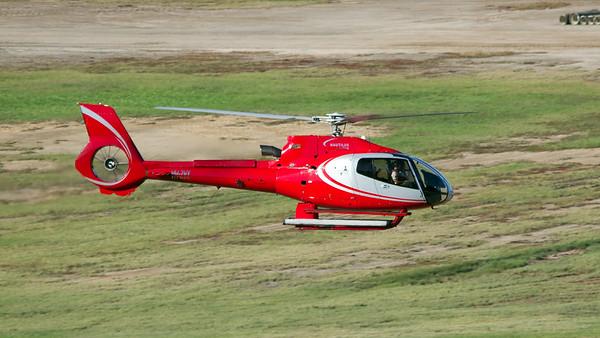VH-ZVX NAUTILUS AVIATION EC-130