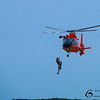 U.S. Coast Guard Search and Rescue Demo