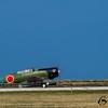 """Japanese (replica) """"Kate"""" Torpedo Bomber/Fighter"""