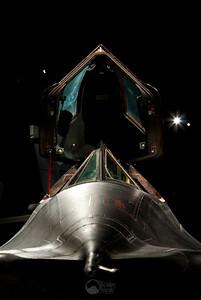 SR-71 Canopy