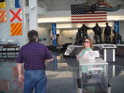 Naval Air Museum Pensacola