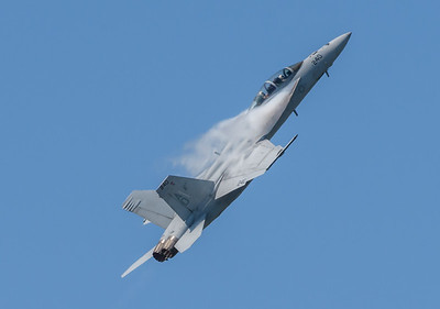 """F/A 18 SuperHornet from VFA-106 """"GLADIATORS"""""""