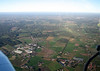 Outbound Torhout 2900ft enroute to Aalter. Around Wingene.