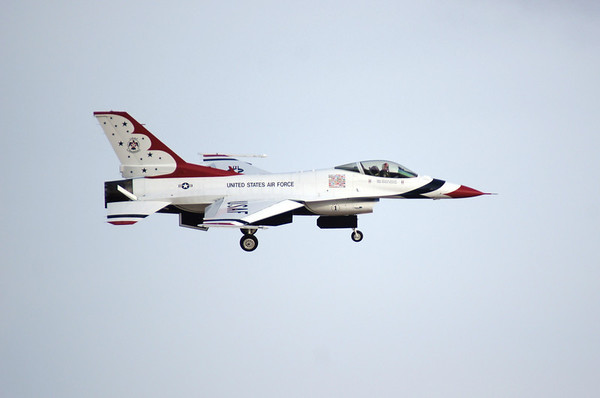 Nellis AFB Red Flag 14-1